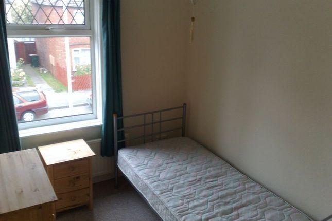Bedroom 2 of Bridgeman Rd, Radford, Coventry CV6
