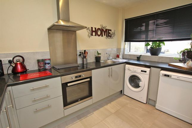 Kitchen of Somersby Road, Woodthorpe, Nottingham NG5