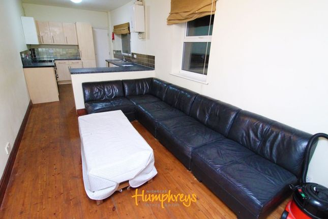 Thumbnail Shared accommodation to rent in Milton Road, Southampton