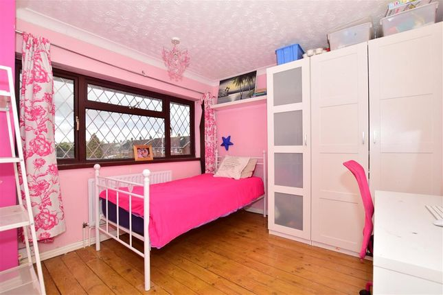Bedroom 2 of Whinfell Way, Gravesend, Kent DA12