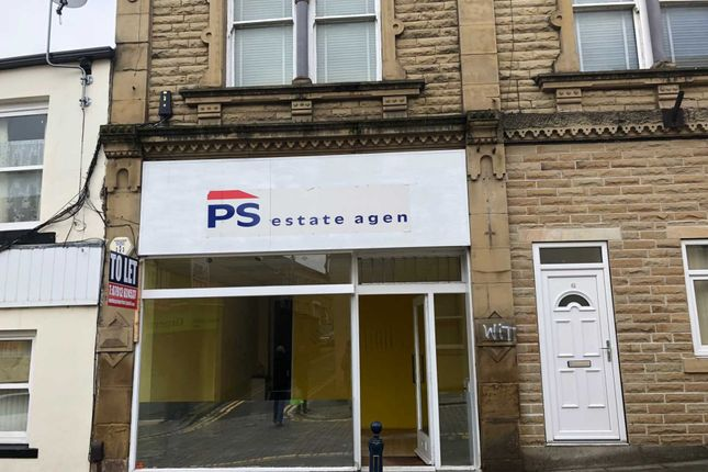 Thumbnail Industrial to let in Daisy Hill, Dewsbury
