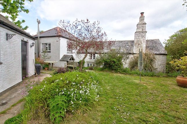 Detached house for sale in Gorran, St. Austell