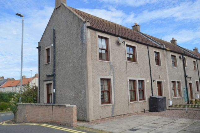 Thumbnail Terraced house for sale in Chapel Street, Berwick-Upon-Tweed