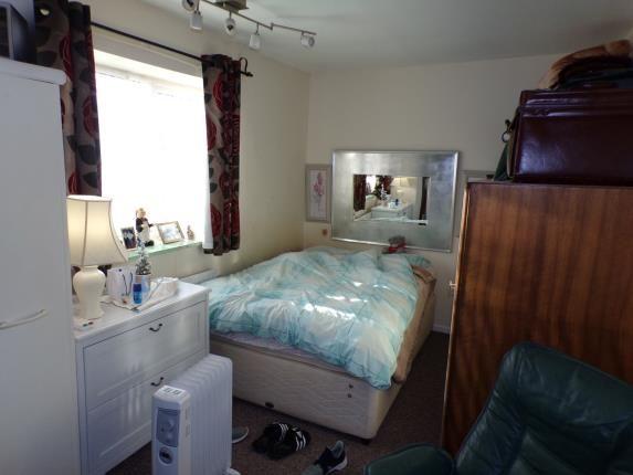 Bedroom Two of Rivergreen, Clifton, Nottingham, Nottinghamshire NG11