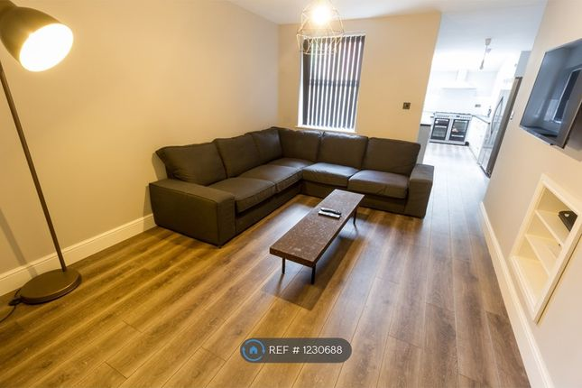 Thumbnail Room to rent in Gilroy Road, Liverpool