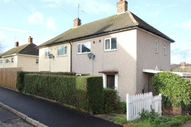 Thumbnail Semi-detached house for sale in Hardcastle Gardens, Woodhouse, Sheffield