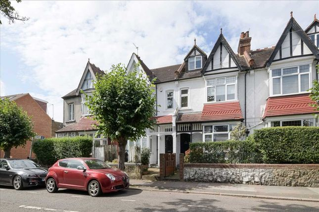 Thumbnail Terraced house to rent in Cannon Hill Lane, London