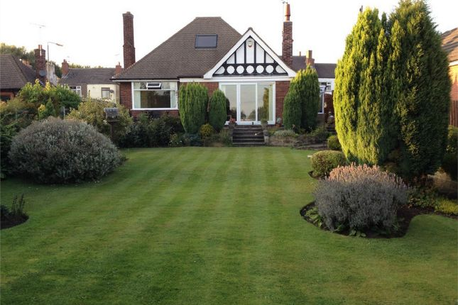 2 bed detached bungalow for sale in Sleetmoor Lane, Somercotes, Alfreton, Derbyshire