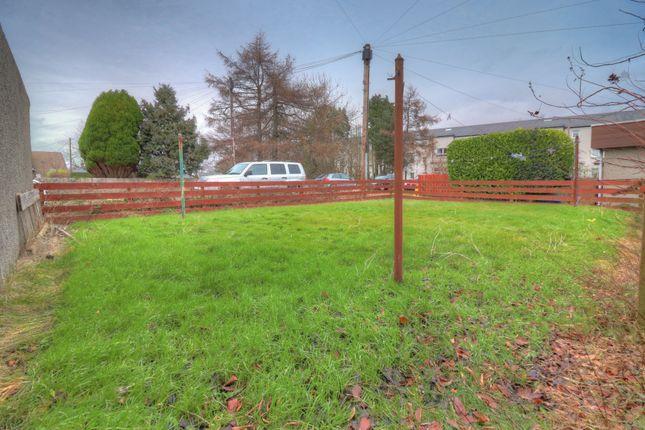 Shared Garden of Farburn Terrace, Dyce, Aberdeen AB21