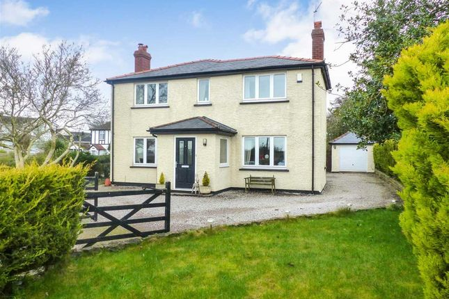 Thumbnail Detached house for sale in Broadhurst, Bayfield, Chepstow