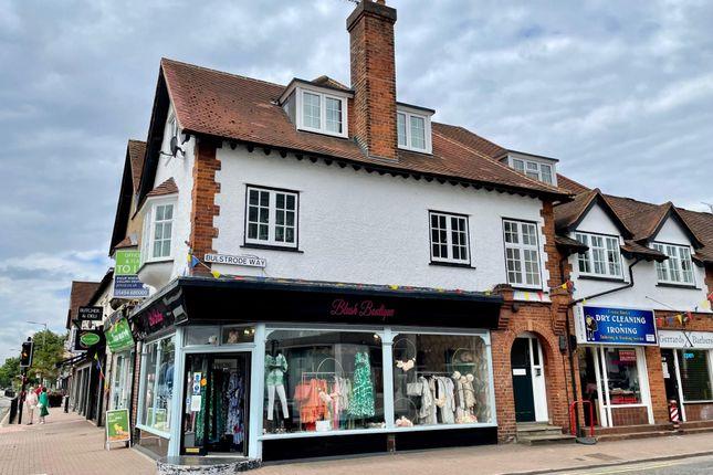 Thumbnail Commercial property for sale in Bulstrode Way, Gerrards Cross