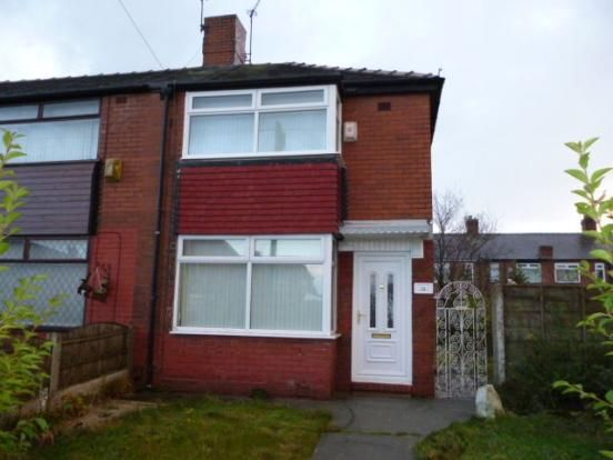 Thumbnail End terrace house to rent in Mount Pleasant Road, Denton