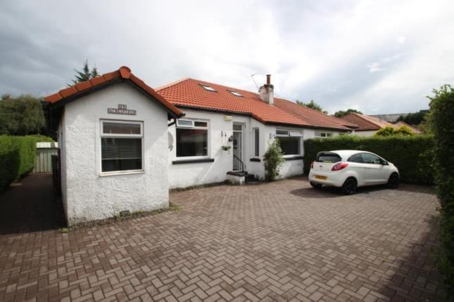 Thumbnail Bungalow for sale in South King Street, Helensburgh, Argyll And Bute