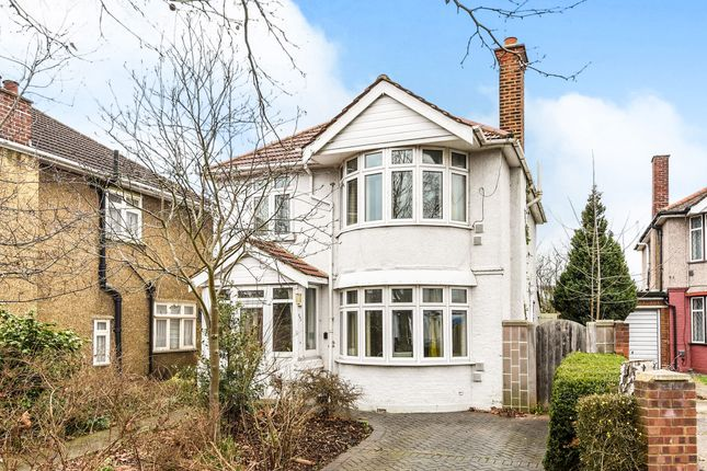 Thumbnail Detached house for sale in Hanworth Road, Hounslow