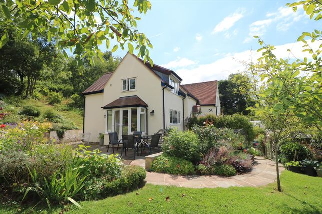 Thumbnail Detached house for sale in Aston Ingham Road, Kilcot, Newent