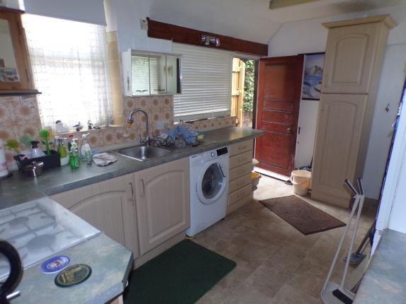 Kitchen of Bournbrook Road, Birmingham, West Midlands B29