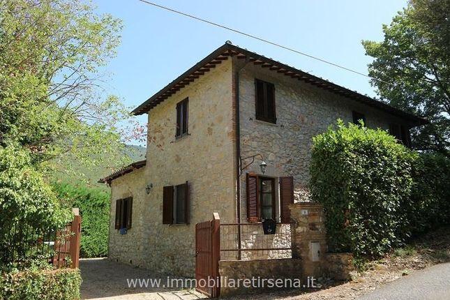 Thumbnail Farmhouse for sale in Poggio Del'olmo, Montecchio, Umbria
