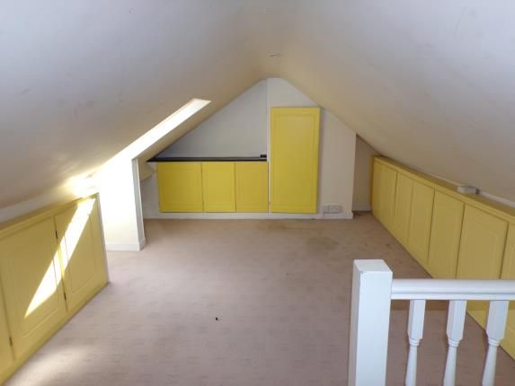 Loft Room of Unicorn Street, Thurmaston, Leicester, Leicestershire LE4