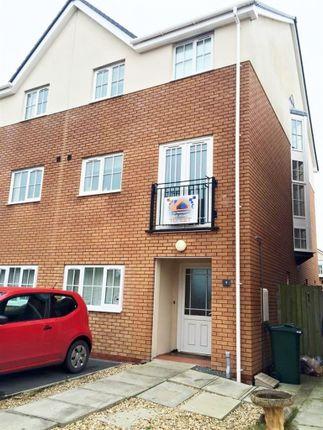 Thumbnail Property to rent in Clos Morgan, Llanbadarn Fawr, Aberystwyth