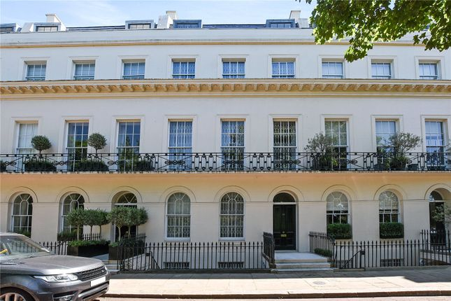 Property for sale in Chester Terrace, London