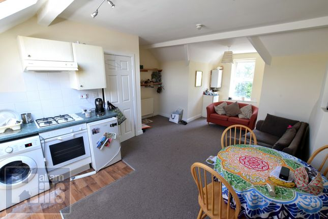 Thumbnail Flat to rent in Endcliffe Terrace Road, Sheffield, South Yorkshire