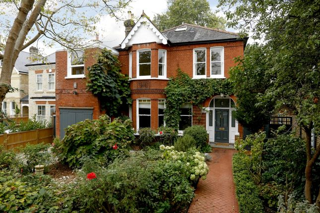 Thumbnail Detached house to rent in St. Georges Road, Twickenham