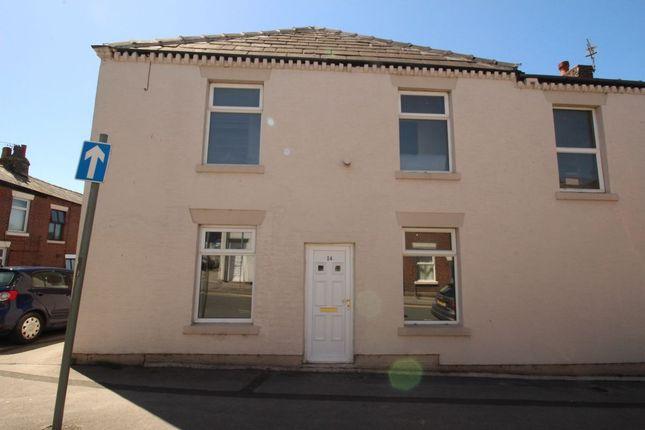 Thumbnail Property to rent in Clegg Street, Kirkham, Preston
