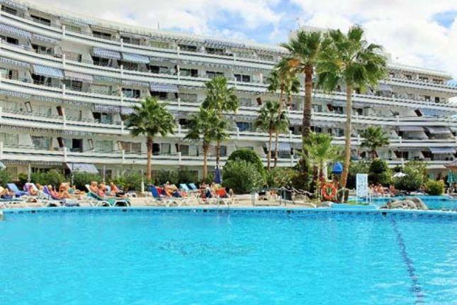 1 bed apartment for sale in San Eugenio, Club Atlantis, Spain