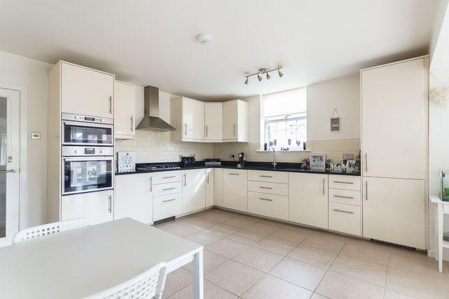 Thumbnail Flat to rent in Rose Close, Cuddington, Cuddington, Northwich