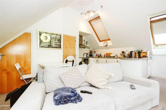 Thumbnail Flat to rent in Bull Lane, Crews Hole Road, Bristol