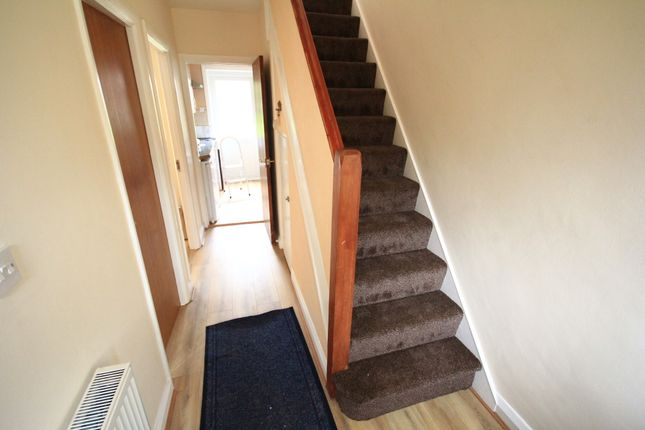 Thumbnail Terraced house to rent in Heath Road, Hillingdon, Uxbridge