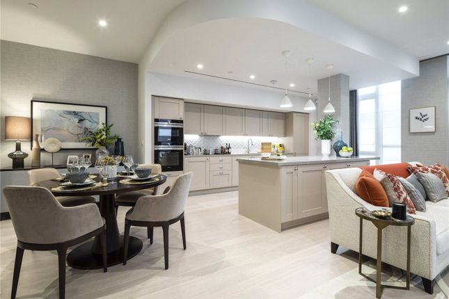 Show Flat Dining of Landsby, Merrion Avenue, Stanmore HA7