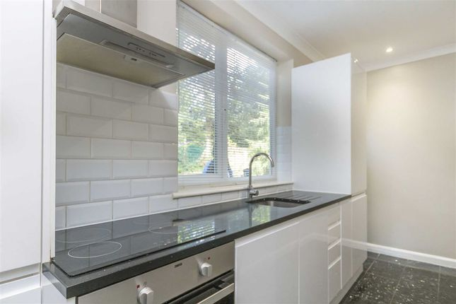 Thumbnail Flat to rent in Lord Chancellor Walk, Coombe, Kingston Upon Thames