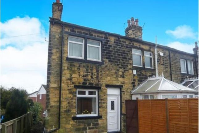 Thumbnail Detached house to rent in Lumby Lane, Pudsey