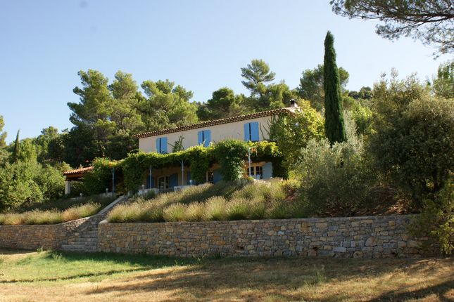 Thumbnail Property for sale in Tourtour, Var, France