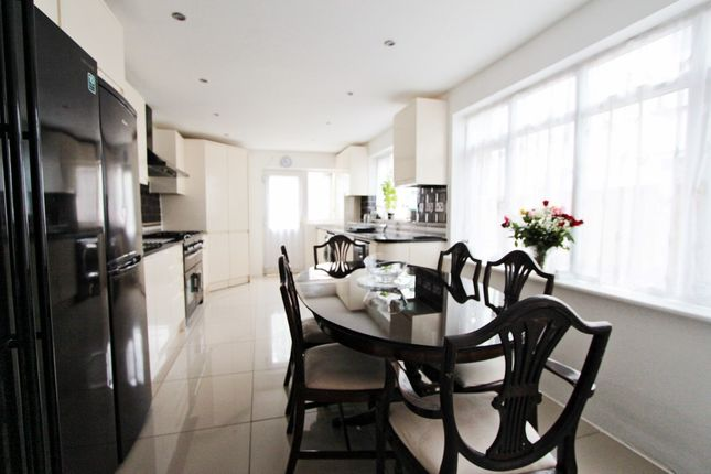 Thumbnail Property for sale in Birkbeck Road, London