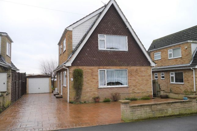 3 bed detached house for sale in Elgin Drive, Melton Mowbray