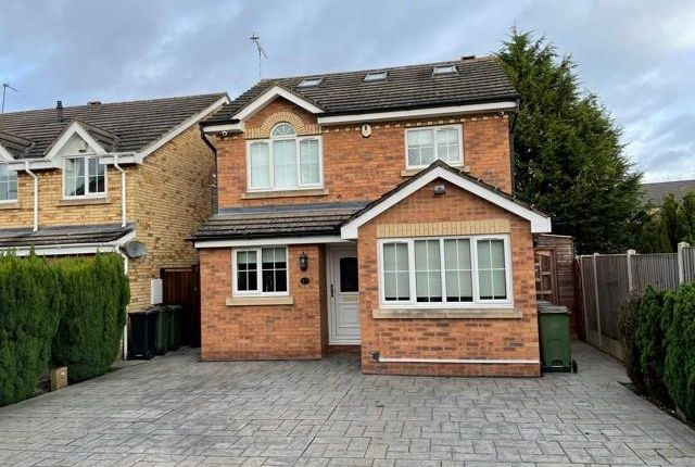 3 bed property to rent in Boulton Court, Oadby, Leicester LE2