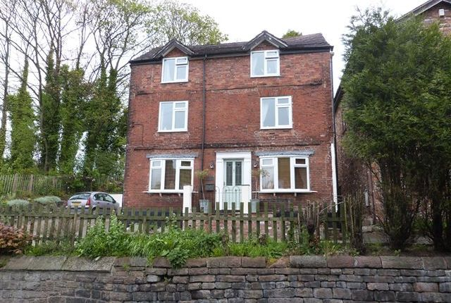 Thumbnail Detached house for sale in Colehill Bank, Congleton, Cheshire
