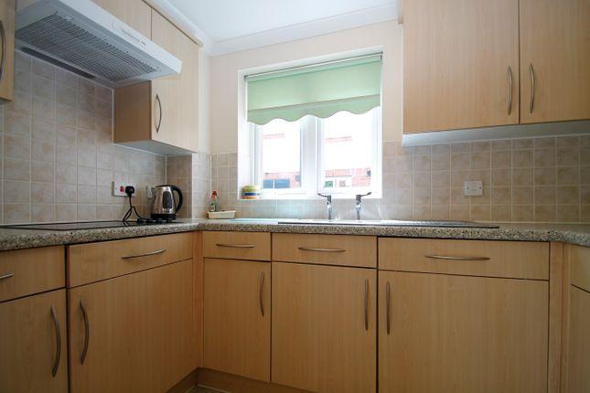 Kitchen of Holme Oaks Court, Cliff Lane, Ipswich, Suffolk IP3