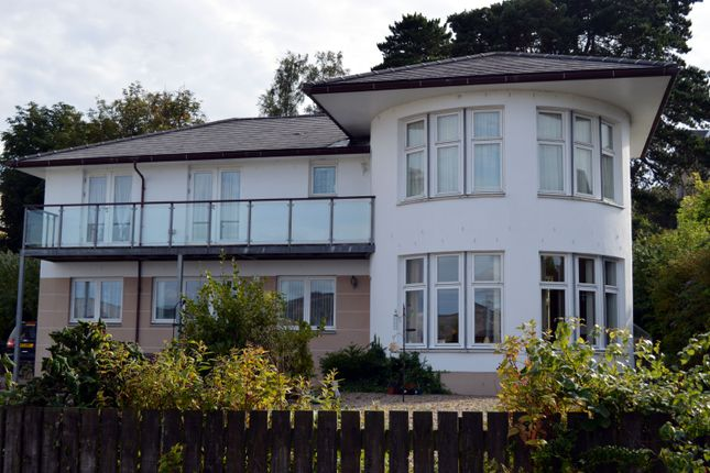 Thumbnail Detached house for sale in 9, Craignethan, Mountstuart Road, Rothesay, Isle Of Bute