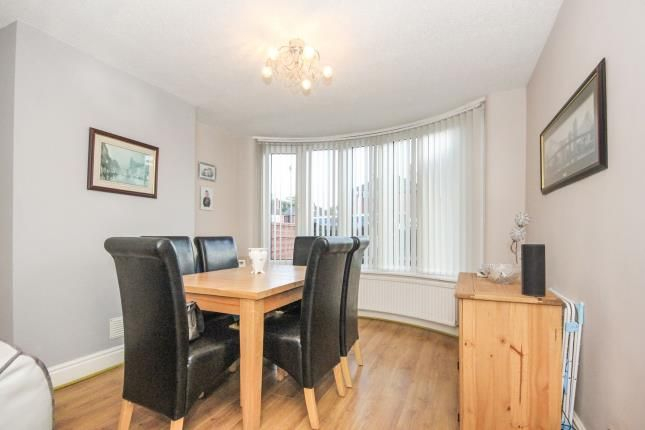Dining Room of Colgate Crescent, Manchester, Greater Manchester M14