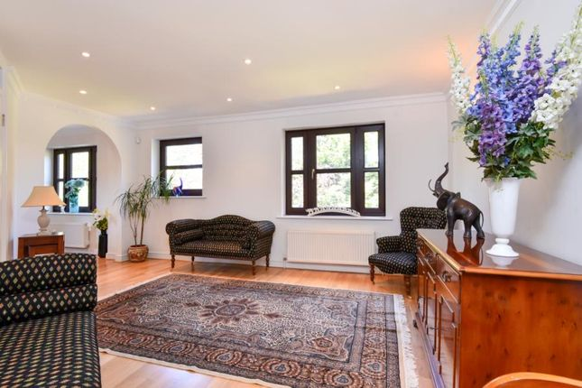 4 bed end terrace house for sale in Albemarle Park, Albemarle Road, Beckenham