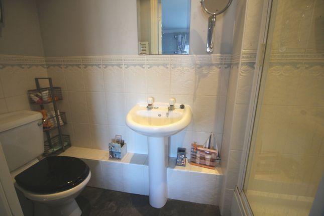 En Suite Shower / wc