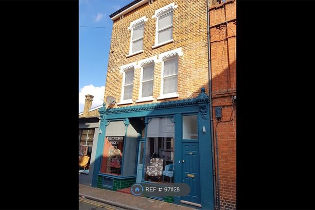 3 bed flat to rent in Addington Street, Ramsgate CT11