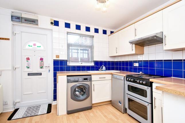 Kitchen of Purfleet-On-Thames, Thurrock, Essex RM19