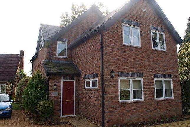 Thumbnail Property to rent in Grange Road, Netley Abbey, Southampton