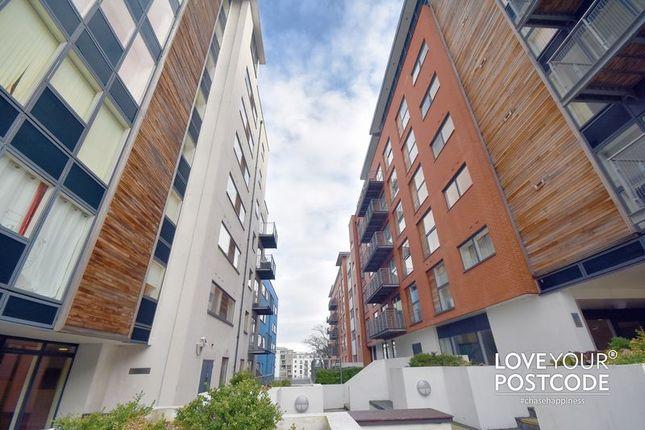 Thumbnail Flat to rent in Galileo, 40 Ryland Street, Birmingham City Centre