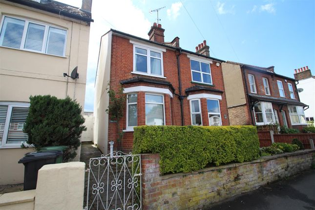 Thumbnail Property to rent in Alexandra Road, Kings Langley