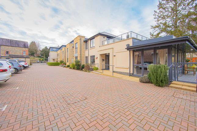 1 bed flat for sale in William Lodge, Gloucester Road, Malmesbury SN16